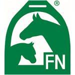 Logo der Deutschen Reiterlichen Vereinigung ©FN