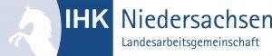 Logo der Landesarbeitgemeinschaft der IHK Niedersachsen