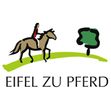 Logo Eifel zu Pferd e.V.
